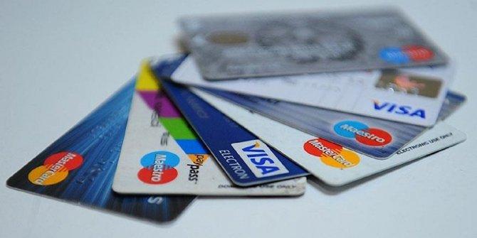 Kredi kartı borcu yüzünden yasal takibe düşenler yüzde 24 arttı!