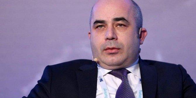 Merkez Bankası'nın yeni başkanından açıklama