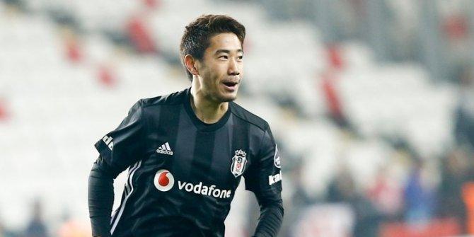 Kagawa Beşiktaş'a dönmeye hazırlanıyor