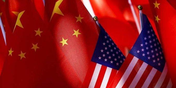 Çin ekonomisinde ABD freni