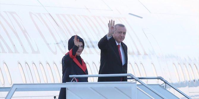 Erdoğan, Kılıçdaroğlu'nu hedef aldı!