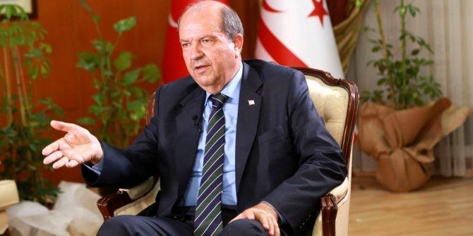 """""""Sıcak çatışmadan en fazla Güney Kıbrıs korksun"""""""