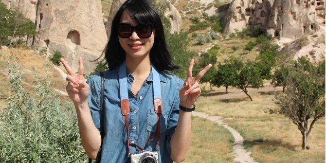 Koreli turistlerin yeni rotası Türkiye