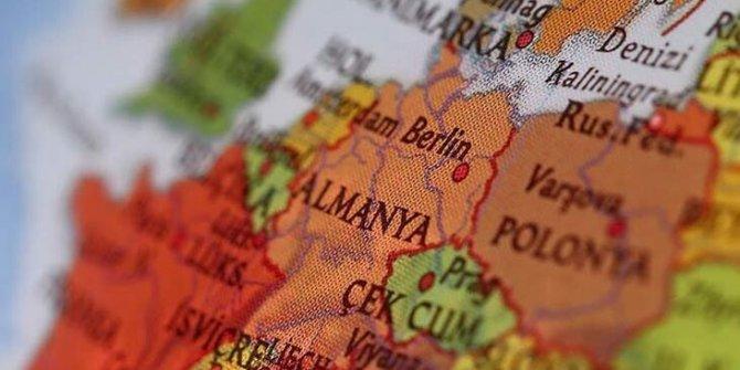 Türkiye'den Almanya'ya göç arttı