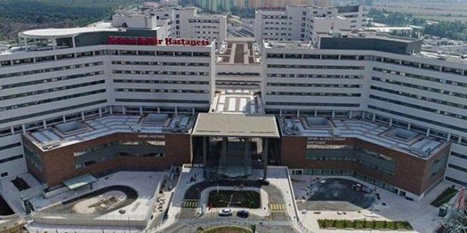 Şehir hastanelerinin kira bedelleri dövizle ödeniyor