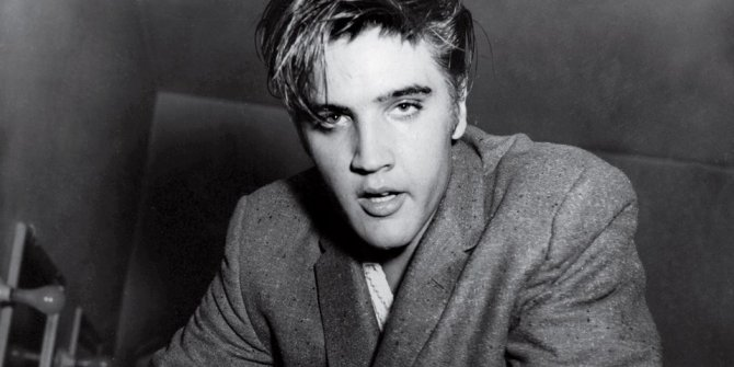 Elvis Presley'in biyografisinde başrol belli oldu