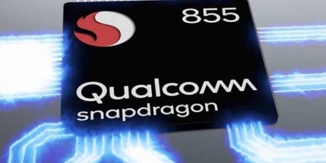 Qualcomm'dan oyunculara özel işlemci