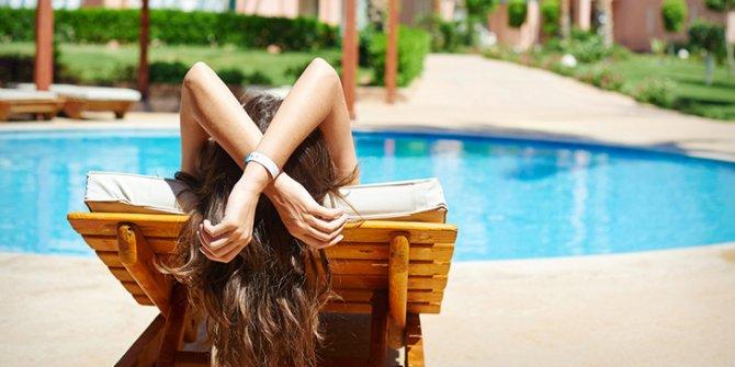 Bu alışkanlıklar cildinizi daha hızlı yaşlandırıyor