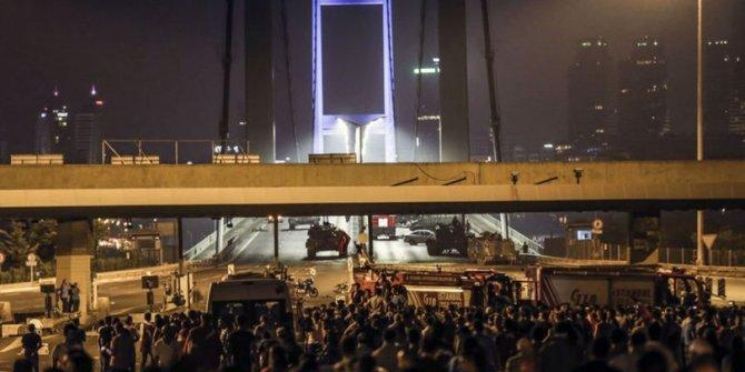 Bir 15 Temmuz itirafı ve Türkiye'nin ihtiyacı!