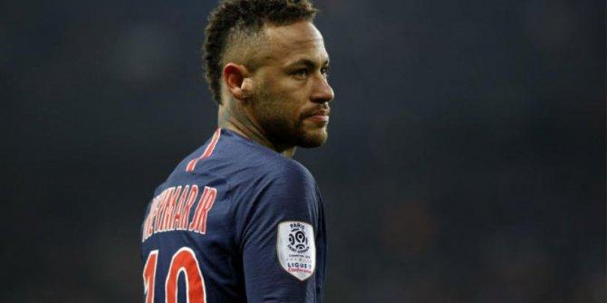Barcelona'dan Neymar için çılgın teklif