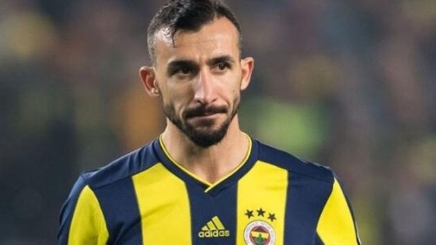 Başakşehir, Mehmet Topal'ı istiyor!