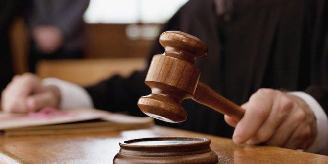 Sözde 'mahrem imam'a FETÖ'den 12 yıl hapis