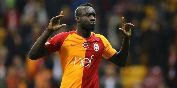 Mbaye Diagne'ye Çin'den teklif var!