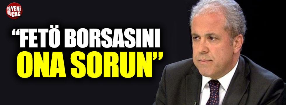 """CHP'den AKP'ye FETÖ Borsası çıkışı: """"Şamil Tayyar'a sorun!"""""""