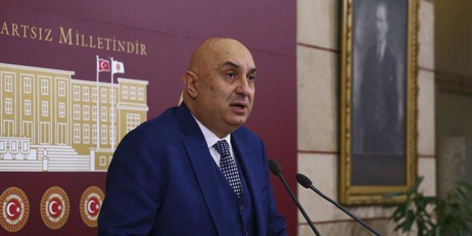 Engin Özkoç'tan AKP'ye 'Sabotaj' tepkisi