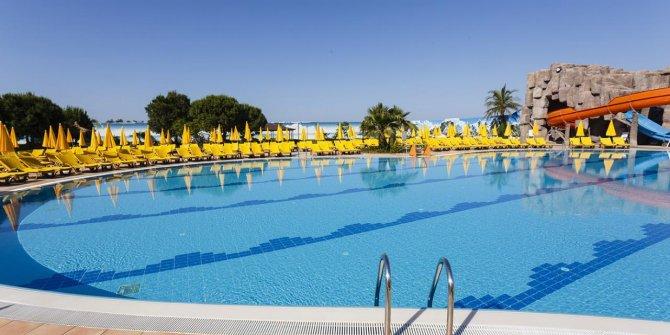 Turizm Ajansı için alınacak turizm payı otelleri zorlayacak