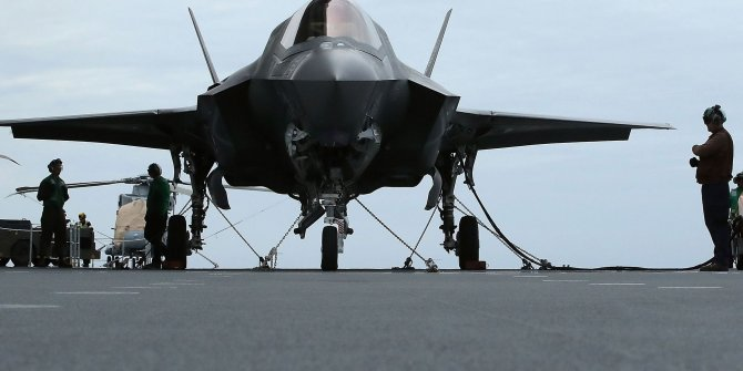 Türkiye F-35 programından çıkarıldı mı?
