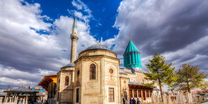 Konya'dan güzel manzaralar...
