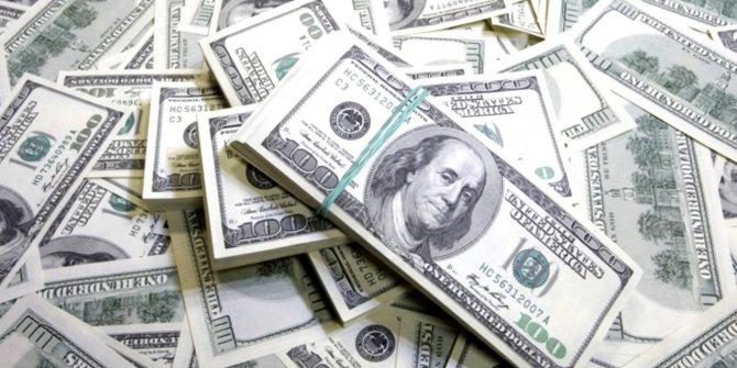 Kısa vadeli dış borç stoku 120,4 milyar dolar!