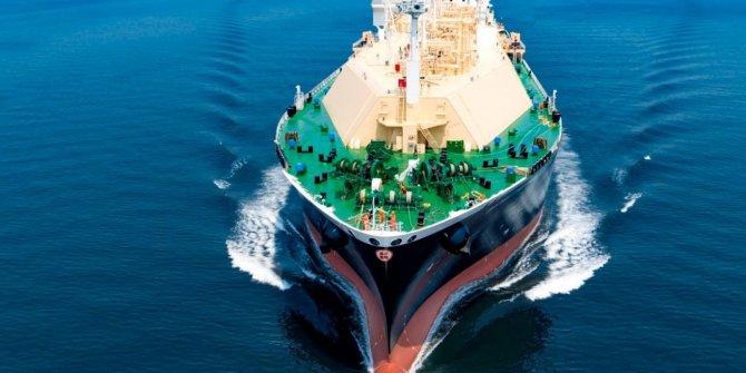 İran, yabancı tankere el koydu!