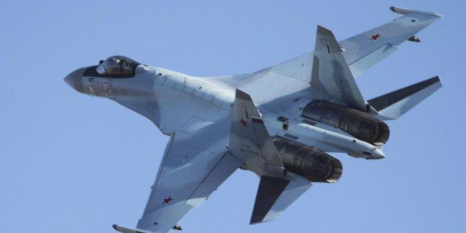 ABD'nin F-35 kararının ardından Rusya'dan flaş hamle!