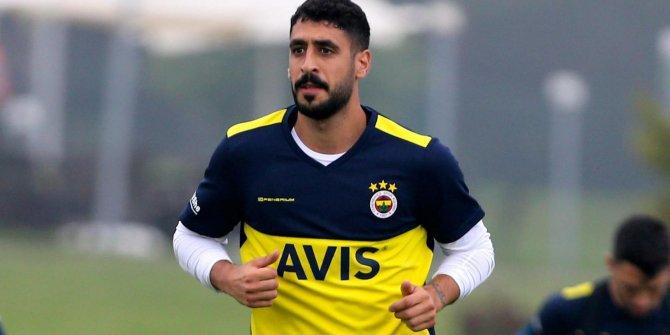 Fenerbahçe Tolga Ciğerci'nin sözleşmesini yeniledi