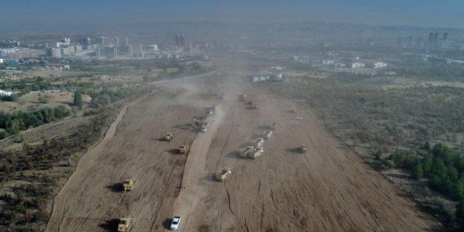 Yüzlerce ağaç kesilmişti: 678 gün sonra karar!