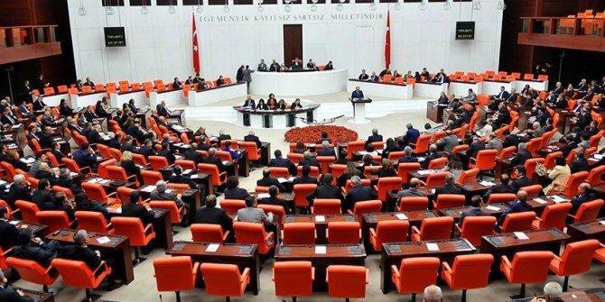 11. Kalkınma Planı Meclis'ten geçti