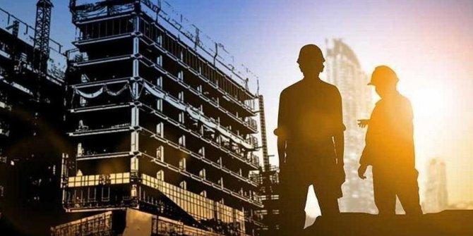 Ekonomi inşaatı da vurdu! Bir yılda 4 bini aşkın şirket kapandı!
