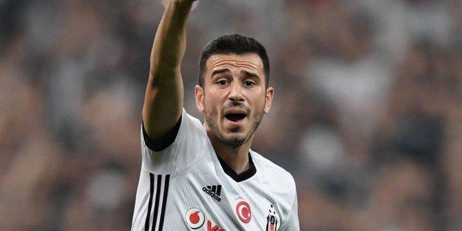 Beşiktaş'tan Oğuzhan Özyakup açıklaması!