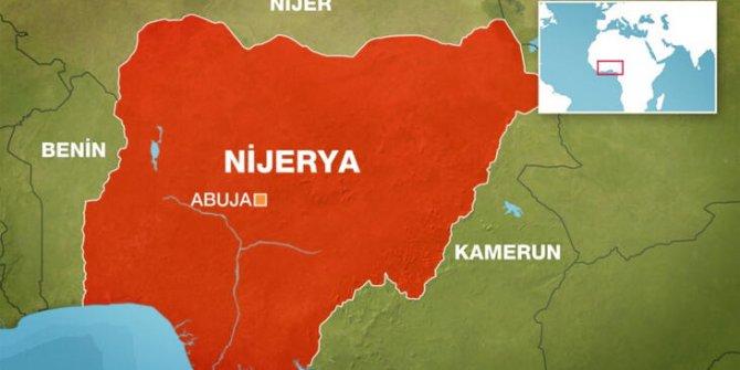 Niyerya'da teröristlerden katliam