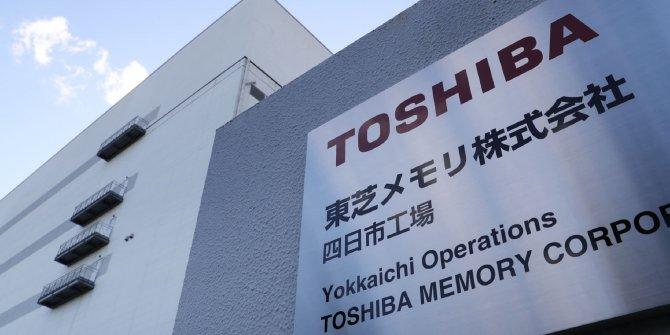 Toshiba Memory, isim değişikliğine gidiyor