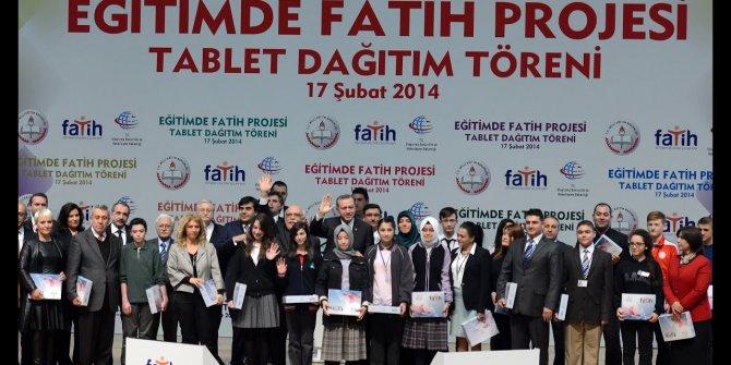 """İYİ Partili Türkkan: """"Fatih Projesi 1 buçuk milyon tabletle buhar oldu"""""""