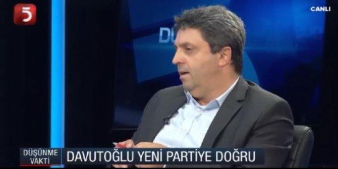 """""""Davutoğlu, ihraç edilmeyi bekliyor"""""""