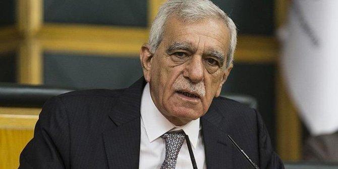 Şehit yakınlarını işten çıkaran Ahmet Türk Meclis gündeminde