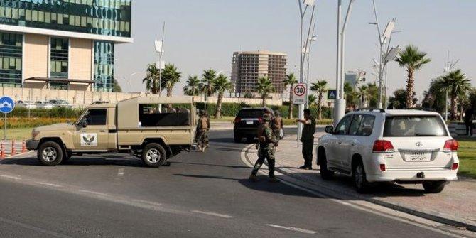 Türk Diplomatlara bölücü terör saldırısı