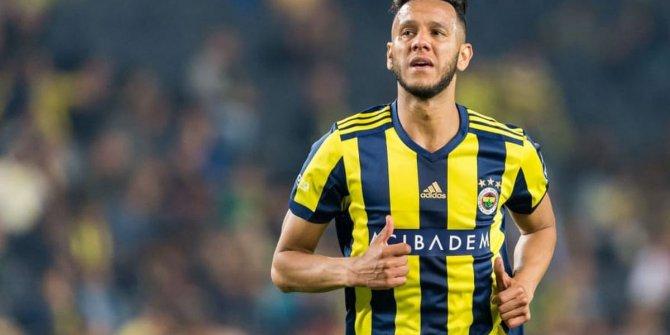Josef de Souza Galatasaray yolunda!