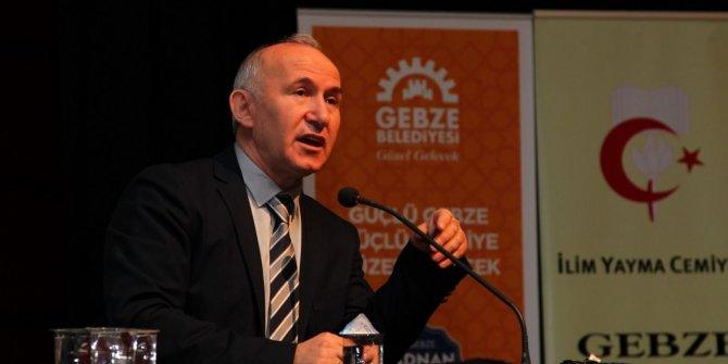 İslamcıların hedefinde Erdoğan ailesi ve AKP var