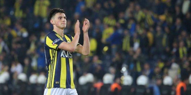 Eljif Elmas Fenerbahçe tarihine geçecek