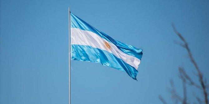 Arjantin'den 'Hizbullah' hamlesi