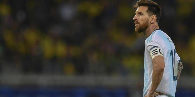 CAS'tan Messi davası için karar!