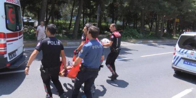 İstanbul'da silah sesleri!