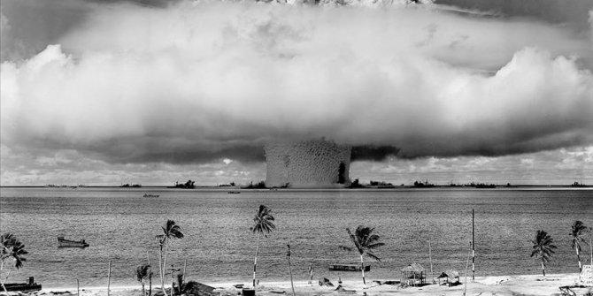 """""""Bir Çernobil daha yaşanmasın diye yeni yakıt aranıyor"""""""