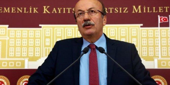 """Bekaroğlu'ndan Davutoğlu'na: """"Hani pişmanlık, nerede özür?"""""""