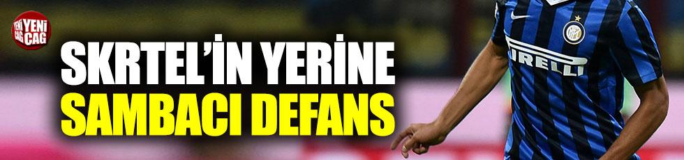 Fenerbahçe'ye Brezilyalı stoper