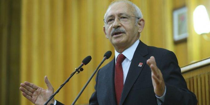 Kılıçdaroğlu'nun o sözlerine fezleke hazırlanıyor