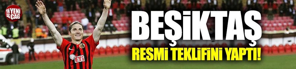 Beşiktaş Mehmet Özcan için teklifini yaptı!