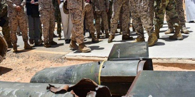 Husilerden Suudi Arabistan askerlerine saldırı