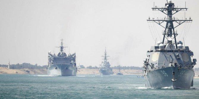 ABD'den Ortadoğu'da gerginliği artıracak hamle