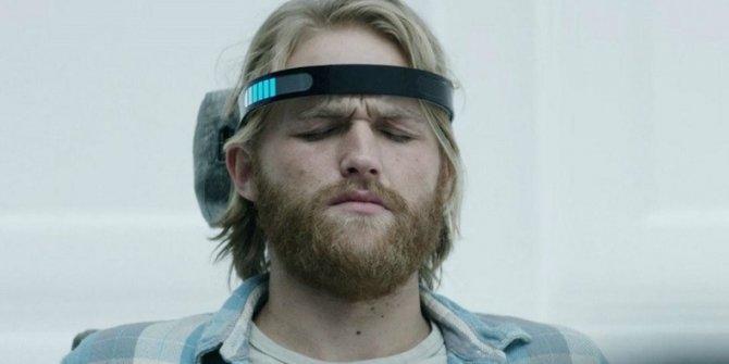 Black Mirror'un bölümleri VR gözlükle sunulacak